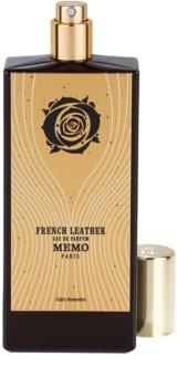 Memo French Leather woda perfumowana unisex 75 ml