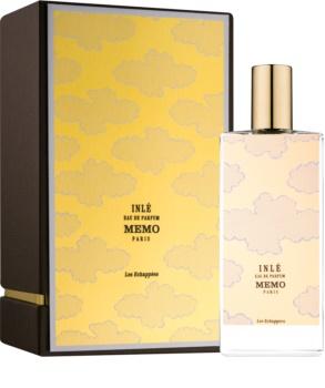 Memo Inle eau de parfum pentru femei 75 ml