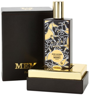 Memo Irish Leather Eau de Parfum unisex 75 μλ