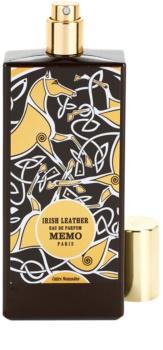 Memo Irish Leather Parfumovaná voda unisex 75 ml