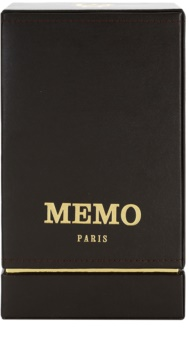 Memo Irish Leather parfumska voda uniseks 75 ml