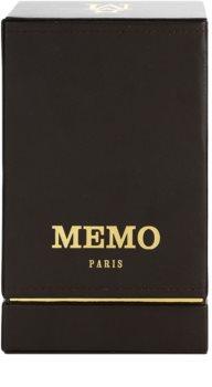 Memo Italian Leather parfémovaná voda unisex 75 ml