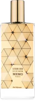 Memo Luxor Oud Eau de Parfum unisex 75 ml