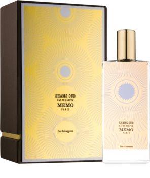 Memo Shams Oud parfémovaná voda unisex
