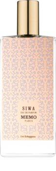 Memo Siwa Parfumovaná voda pre ženy 75 ml