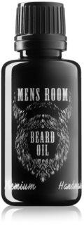 Men's Room The Alps óleo para barba