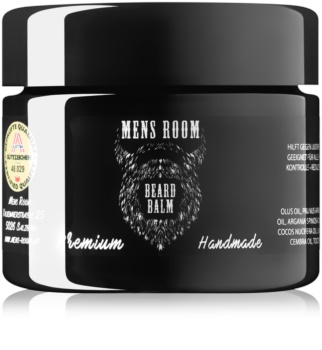 Men's Room The Alps Nourishing Beard Styling Balm