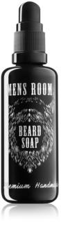 Men's Room The Alps jabón para barba
