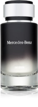 Mercedes-Benz For Men Intense Eau de Toilette für Herren 120 ml