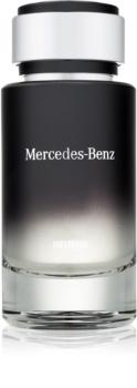 Mercedes-Benz For Men Intense toaletná voda pre mužov 120 ml