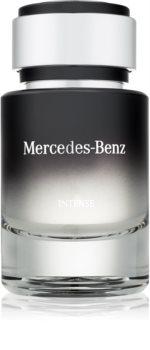 Mercedes-Benz For Men Intense toaletná voda pre mužov 75 ml