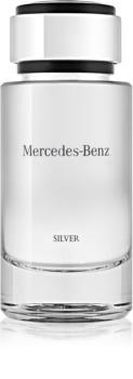 Mercedes-Benz For Men Silver toaletná voda pre mužov