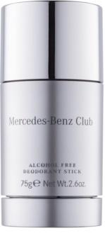 Mercedes-Benz Club dédorant stick pour homme 75 g (sans alcool)