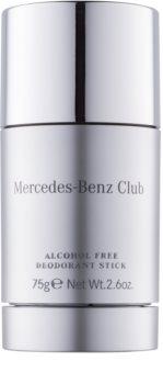 Mercedes-Benz Club Deodorant Stick (alcohol free) for Men