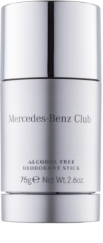 Mercedes-Benz Club deostick pre mužov 75 g (bez alkoholu)