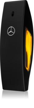 Mercedes-Benz Club Black eau de toilette pentru barbati 100 ml