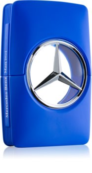 Mercedes-Benz Man Blue Eau de Toillete για άνδρες 100 μλ