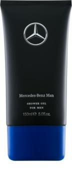 Mercedes-Benz Man gel de dus pentru barbati 150 ml