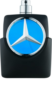 Mercedes-Benz Man woda toaletowa tester dla mężczyzn 100 ml