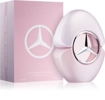 Mercedes-Benz Woman Eau de Toilette Eau de Toilette for Women 90 ml