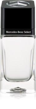 Mercedes-Benz Select Eau de Toilette für Herren 100 ml