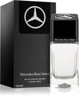 Mercedes-Benz Select eau de toilette férfiaknak 100 ml