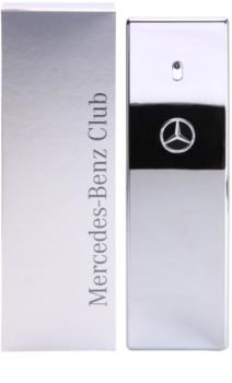 Mercedes-Benz Club Eau de Toilette para homens 100 ml