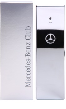 Mercedes-Benz Club toaletna voda za muškarce 100 ml