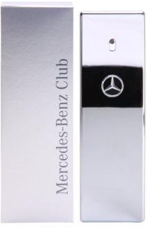 Mercedes-Benz Club toaletní voda pro muže 100 ml