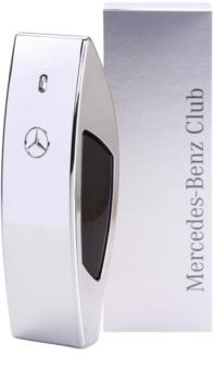 Mercedes-Benz Club Eau de Toilette for Men 100 ml