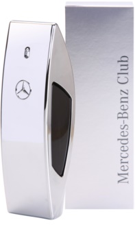Mercedes-Benz Club toaletna voda za muškarce 100 ml