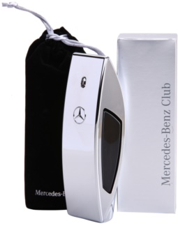 Mercedes-Benz Club Eau de Toilette for Men 50 ml
