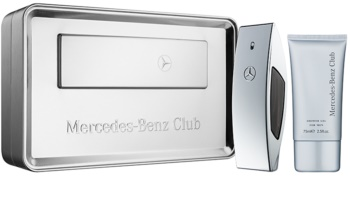 Mercedes-Benz Club coffret I.