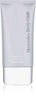Mercedes-Benz Club tusfürdő férfiaknak 150 ml