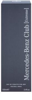 Mercedes-Benz Club Extreme woda toaletowa dla mężczyzn 100 ml