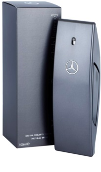 Mercedes-Benz Club Extreme Eau de Toilette für Herren 100 ml