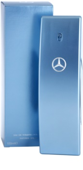Mercedes-Benz Club Fresh Eau de Toilette for Men 100 ml