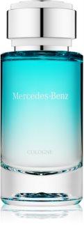 Mercedes-Benz For Men Cologne toaletní voda pro muže 120 ml