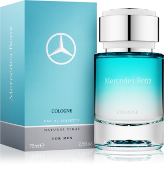 Mercedes-Benz For Men Cologne eau de toilette per uomo 75 ml
