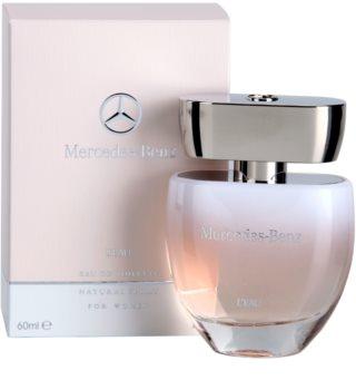 Mercedes-Benz Mercedes Benz L'Eau Eau de Toilette für Damen 60 ml
