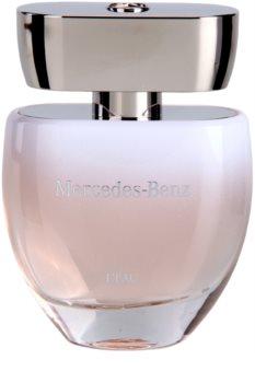 Mercedes-Benz Mercedes Benz L'Eau Eau de Toilette for Women 60 ml