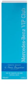 Mercedes-Benz VIP Club Energetic Aromatic toaletná voda pre mužov 100 ml