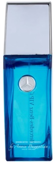 Mercedes-Benz VIP Club Energetic Aromatic Eau de Toilette for Men 100 ml