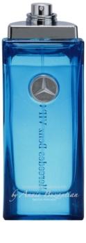 Mercedes-Benz VIP Club Energetic Aromatic woda toaletowa tester dla mężczyzn 100 ml