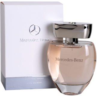 Mercedes-Benz Mercedes Benz For Her Eau de Parfum for Women 90 ml
