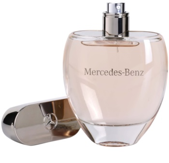 Mercedes-Benz Mercedes Benz For Her Eau de Parfum für Damen 90 ml