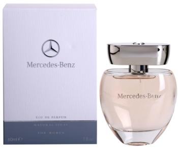 Mercedes-Benz Mercedes Benz For Her Eau de Parfum voor Vrouwen  60 ml