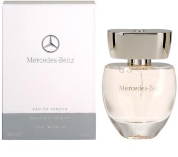 Mercedes-Benz Mercedes Benz For Her Eau de Parfum for Women 30 ml