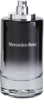 Mercedes-Benz For Men Intense eau de toilette teszter férfiaknak 120 ml