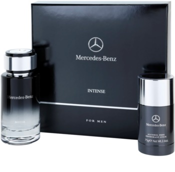 Mercedes-Benz For Men Intense set cadou I.